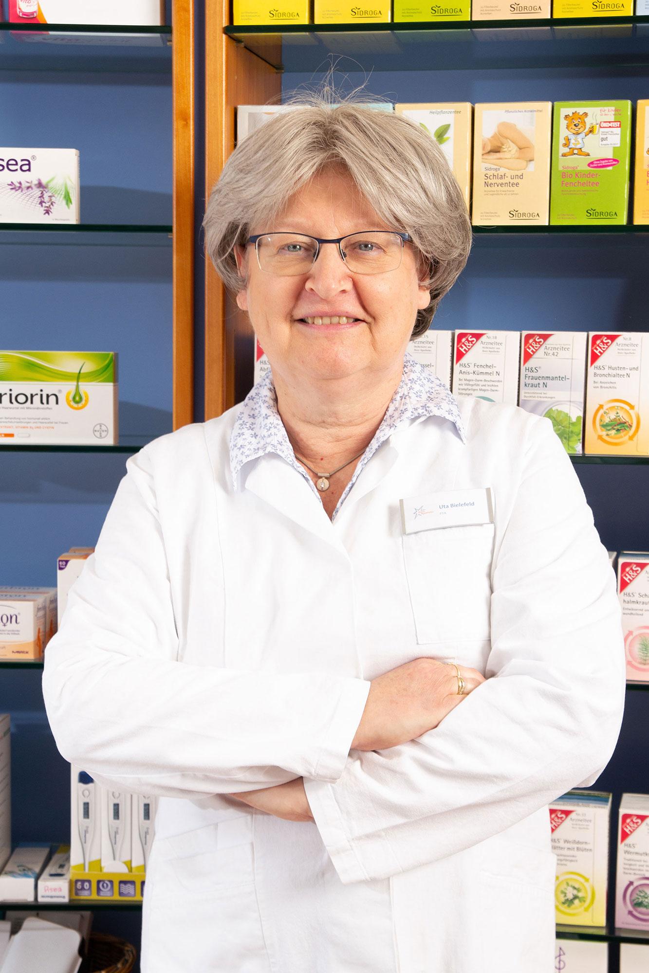 Stern-Apotheke Göttingen - Gut für Ihre Gesundheit. Apotheke in Göttingen