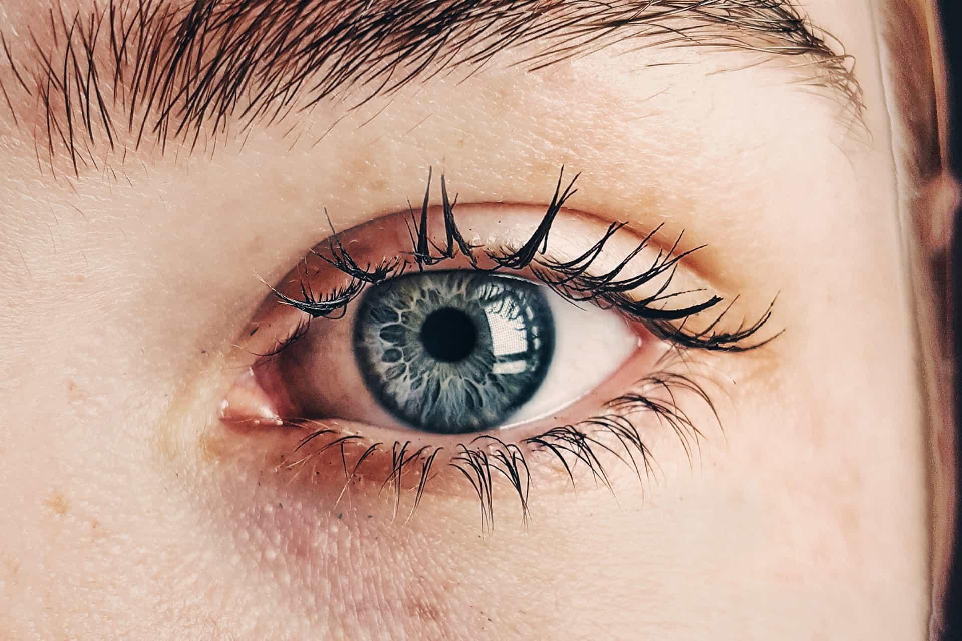 Alles im Blick: Augenlicht schützen