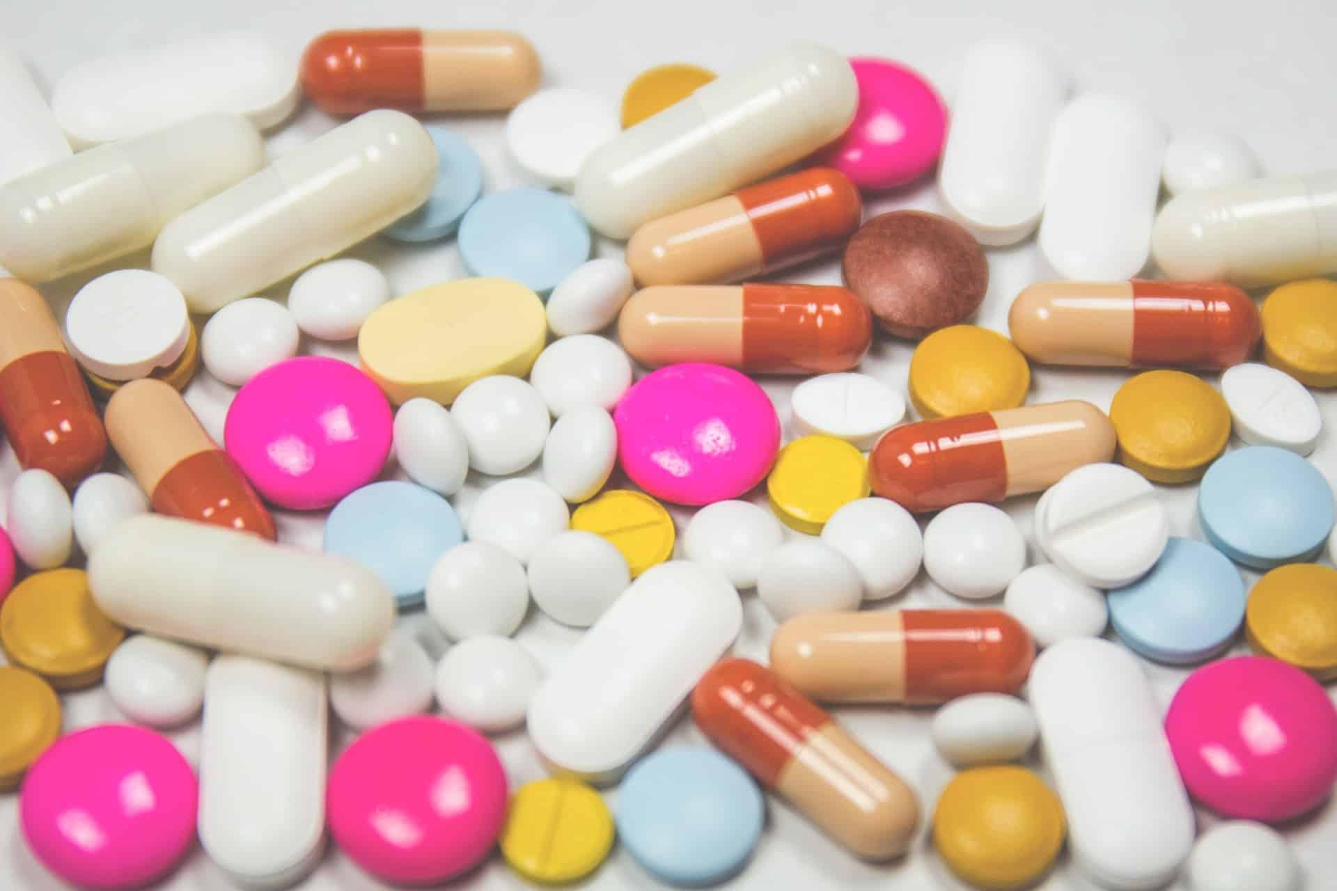 Datenbank für Arzneimittel