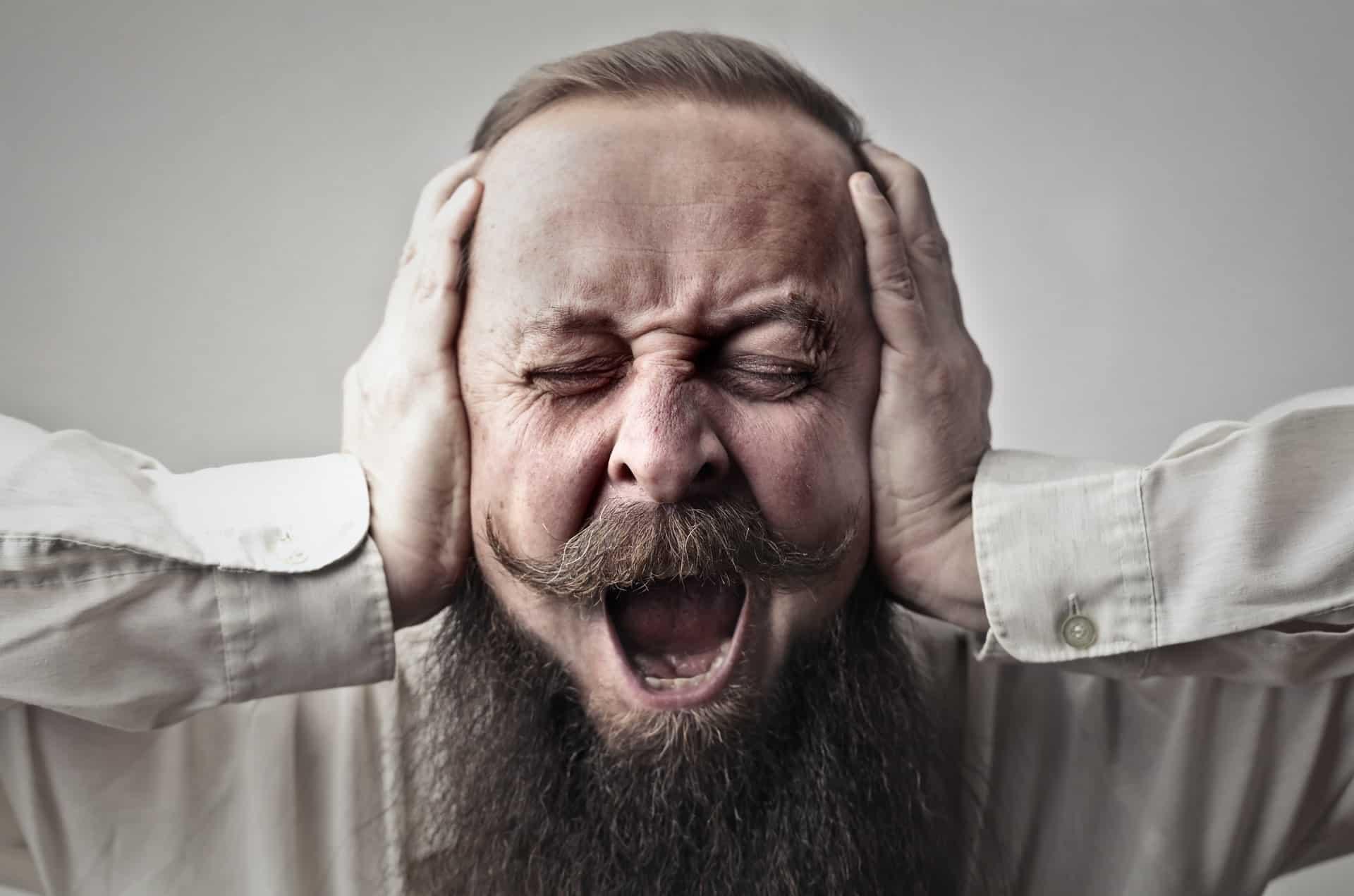 Tinnitus beeinträchtigt Lebensqualität – Ohrgeräusche sind keine Einbildung
